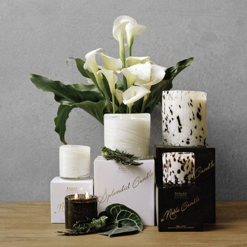 Halfeti 400g Luxury Candle