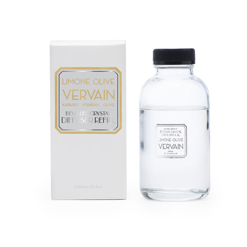 Image of Limone Olive Vervaine 200ml Diffuser Refill
