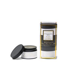 Luxury Candle Discovery Set A