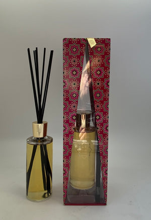 Classic Oud 180ml Reed Diffuser - Apsley Australia