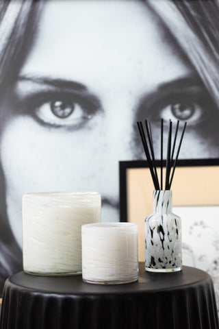 Image of Reykjavik 400g Luxury Candle - Apsley Australia