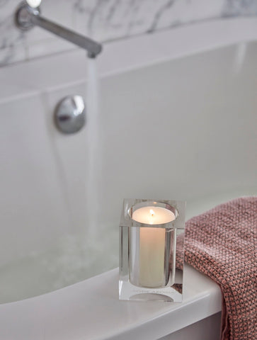 Image of Gardenia Pearl 220g Candle Refill - Apsley Australia