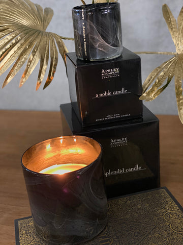 Image of Tempest 1.7kg Luxury Candle - Apsley Australia
