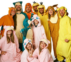 So, How Popular was Your Pokémon Kigurumi? (Updated)