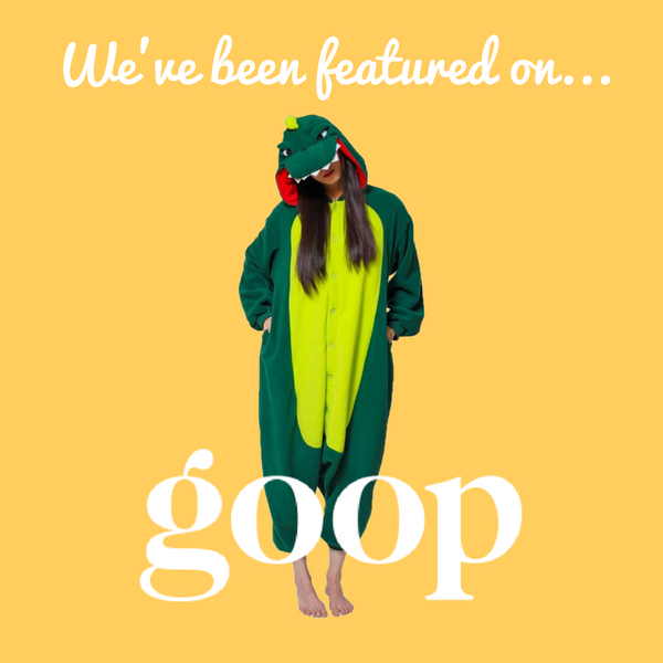 We've Been Featured in the Holiday GOOP Guide!