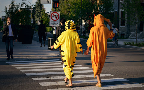 How the Kigurumi Trend Took Over North America