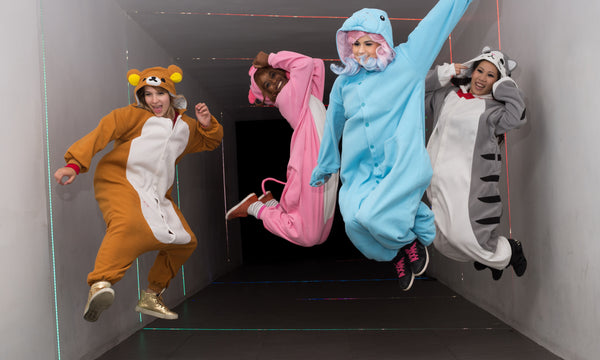 The Untold Story of How Kigurumi Became One of Japan's Hottest Trends