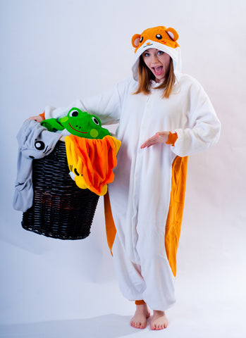 fdf43c93bde5 Washing your Kigurumi Onesie