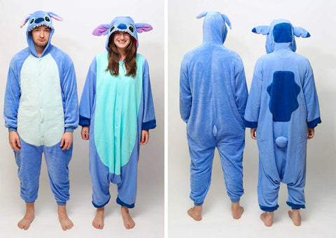 6c0b5b2f34d5 Animal Onesies for Adults — Kigurumi Onesie Costumes