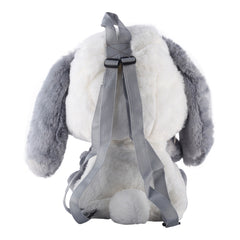 Blush Bunny Backpack