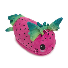 Sea Bunny Watermelon Plush