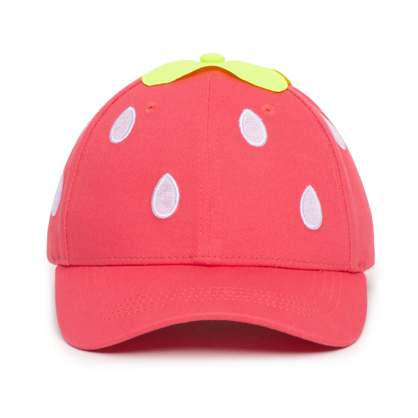 Ocean in Space Strawberry Hat