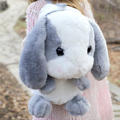 Blush Bunny Backpack EB