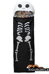Default Title Skeleton Sleeping Bag Sazac
