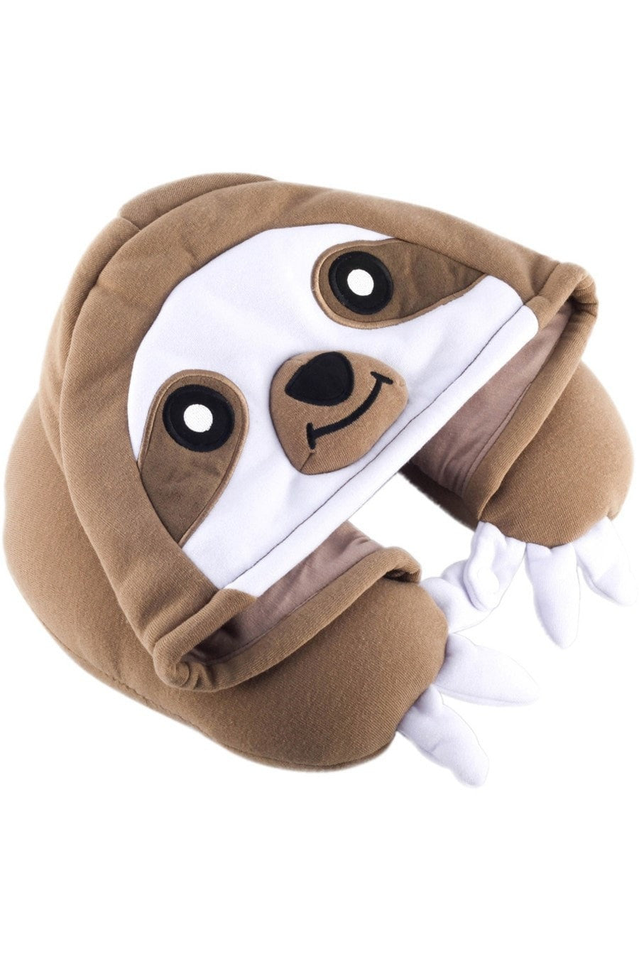 Default Title Sloth Neck Pillow Sazac