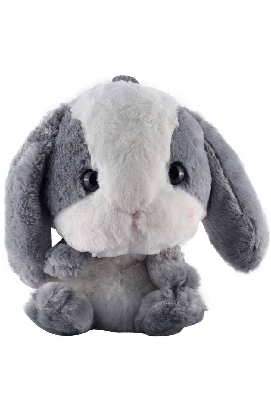 Dust Bunny Blush Bunny Backpack EB