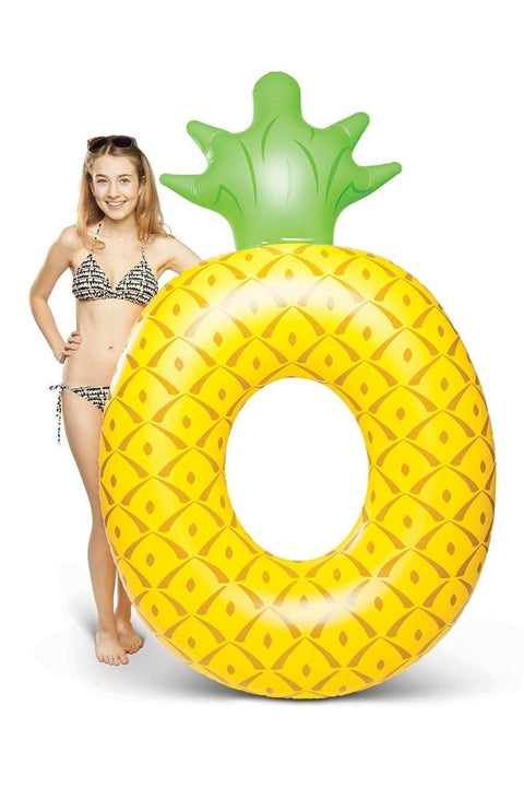 Giant Pineapple Pool Float Big Mouth Inc.