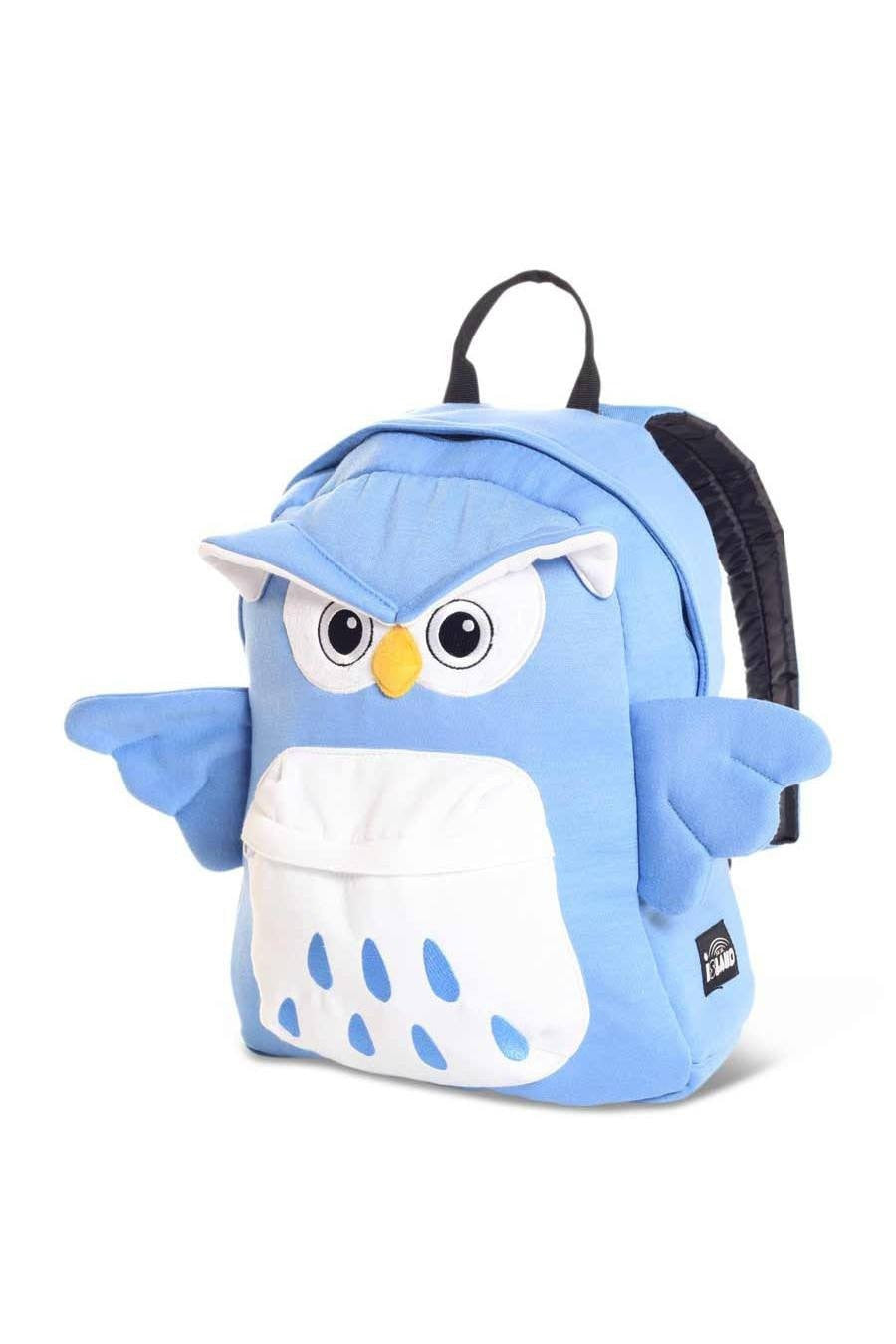 Owl Backpack Sazac