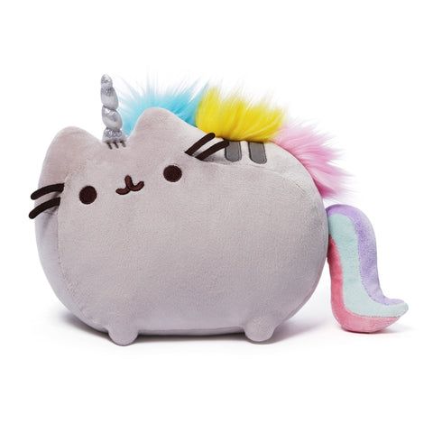 "Pusheen the Cat 13"" Pusheenicorn Plush GUND"