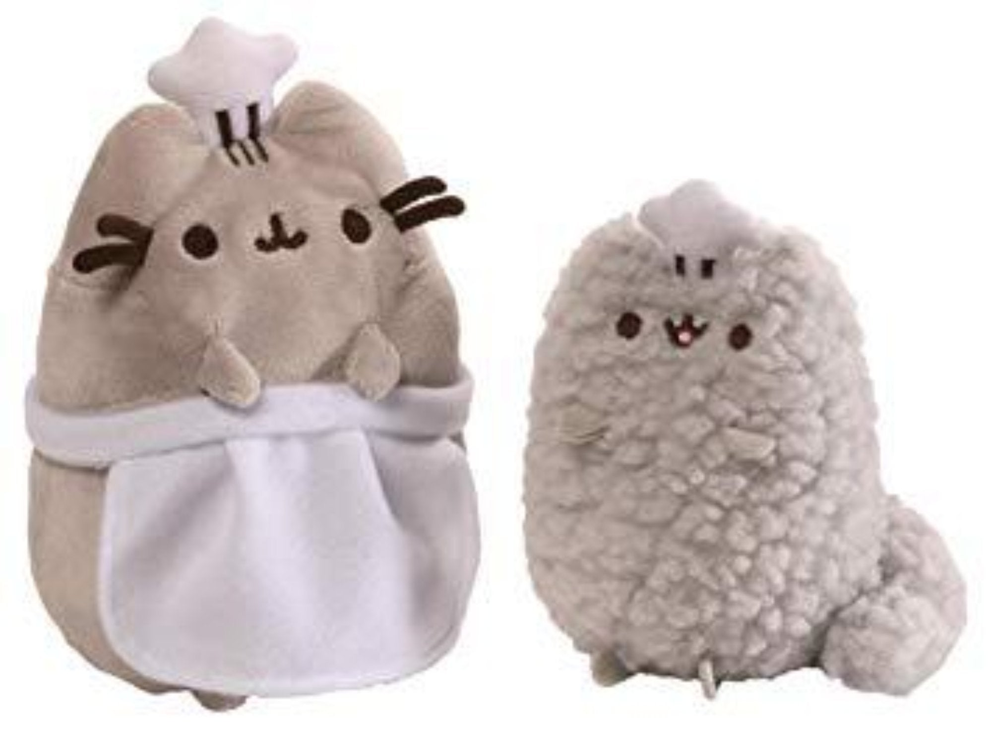 Pusheen the Cat Baking Collectible Set GUND