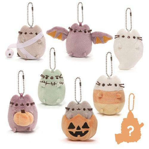 Pusheen the Cat Blind Box Series #4 (Halloween) Enesco Canada
