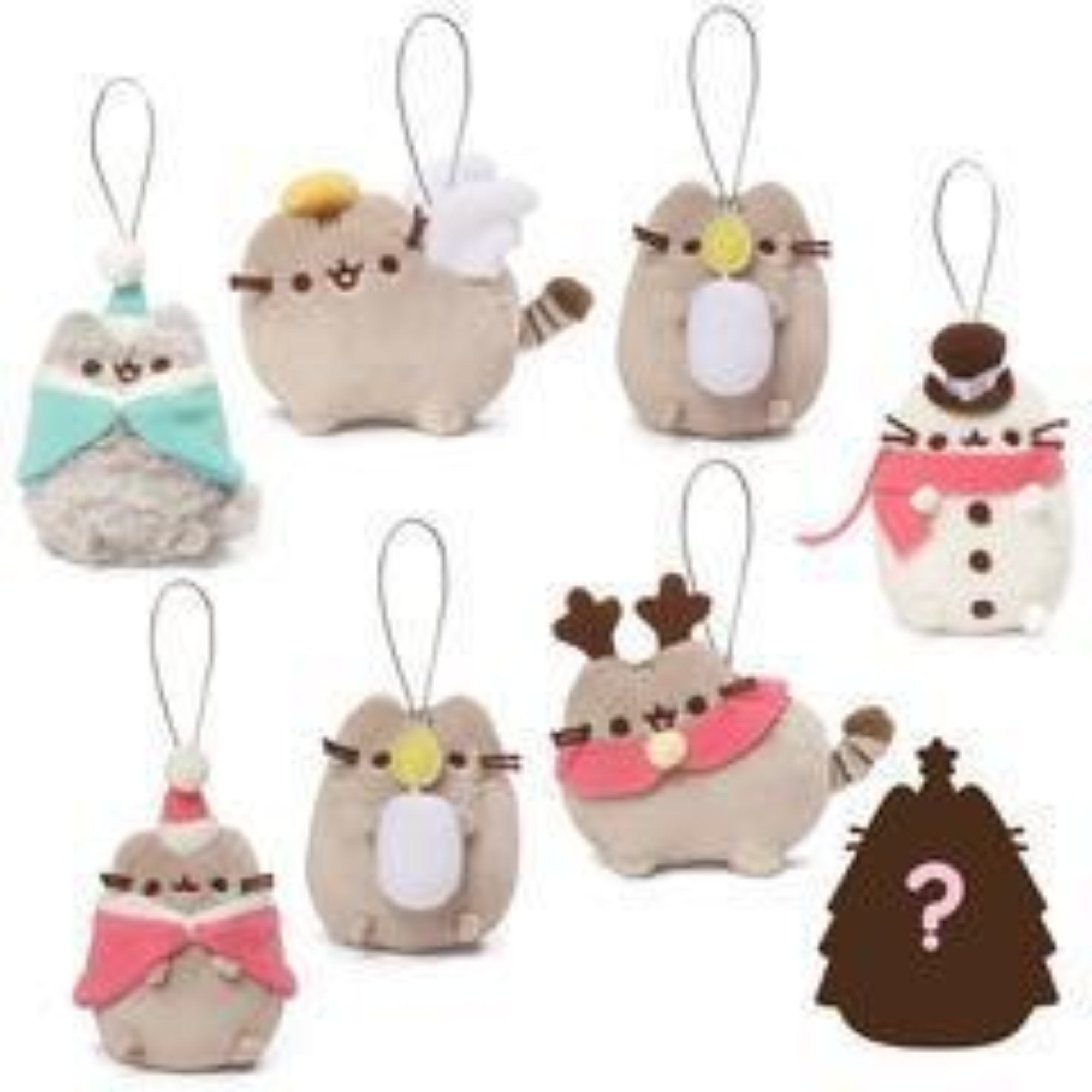 Pusheen the Cat Blind Box Series #5 Enesco Canada