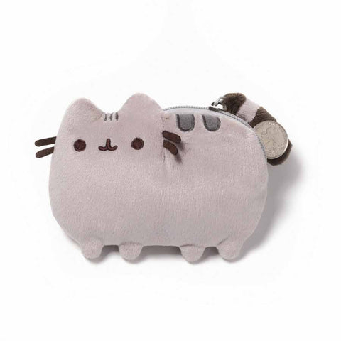 Pusheen the Cat Coin Purse GUND
