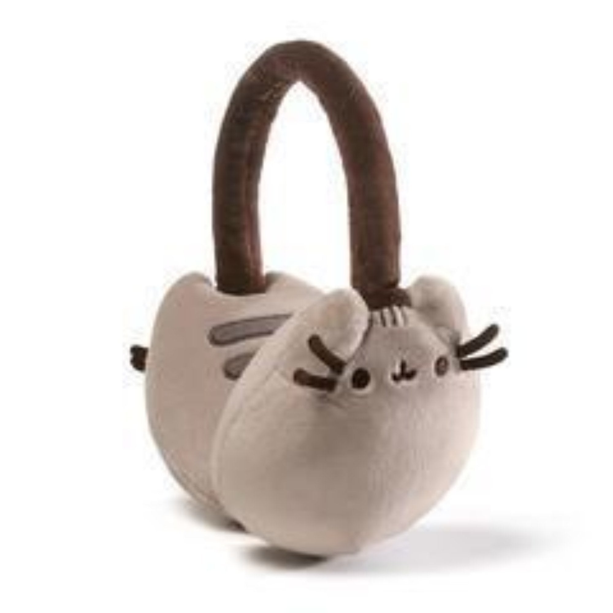 Pusheen the Cat Earmuffs Enesco Canada
