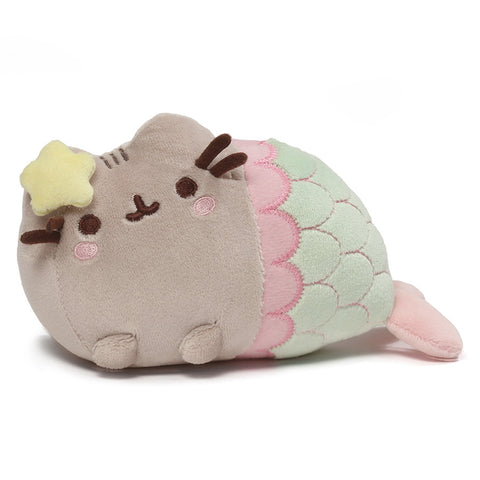 "Pusheen The Cat Mermaid Star 7"" Enesco Canada"