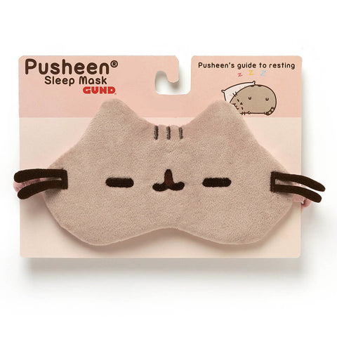Pusheen the Cat Sleep Mask GUND
