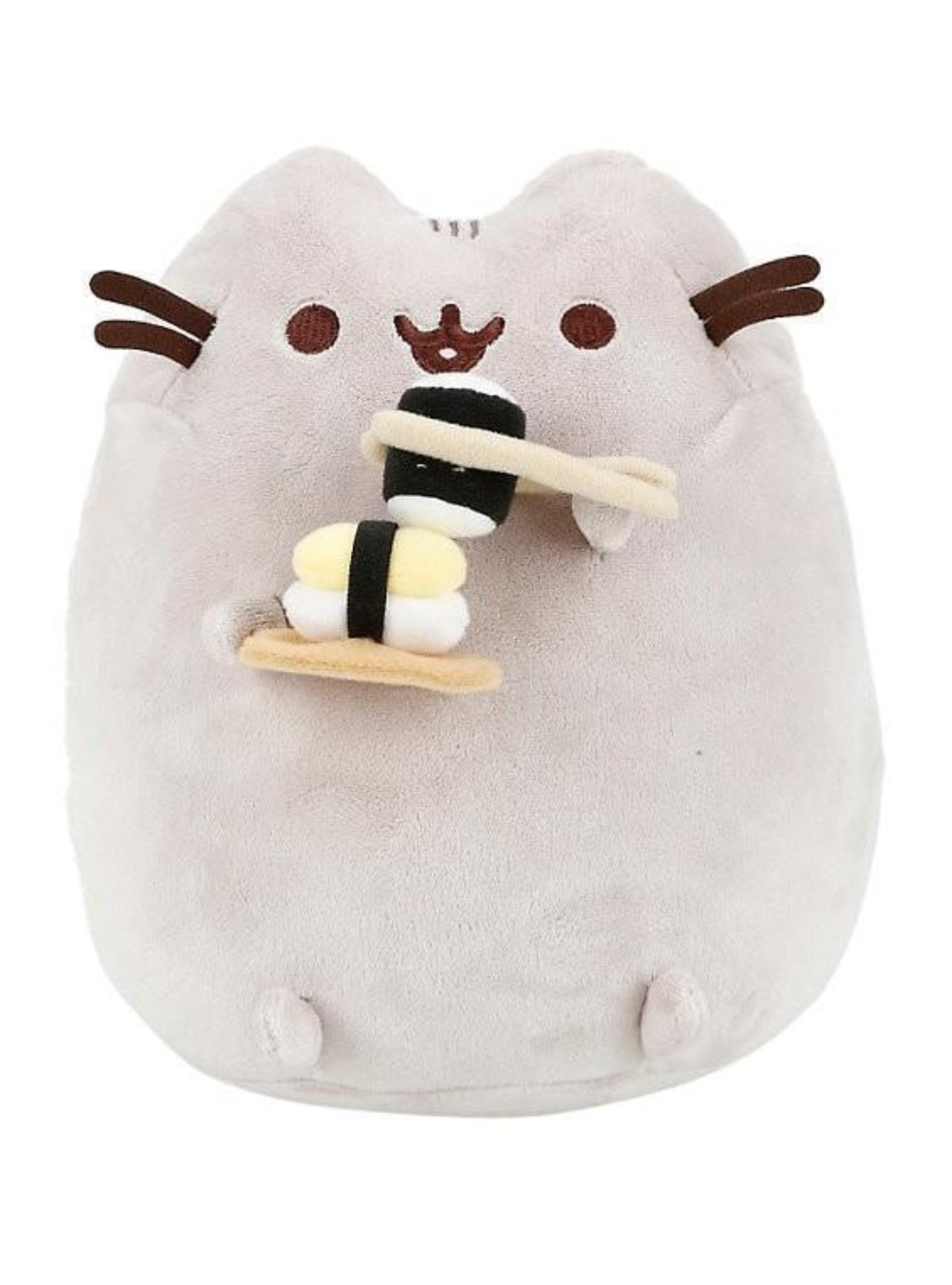Pusheen the Cat Sushi Plush GUND