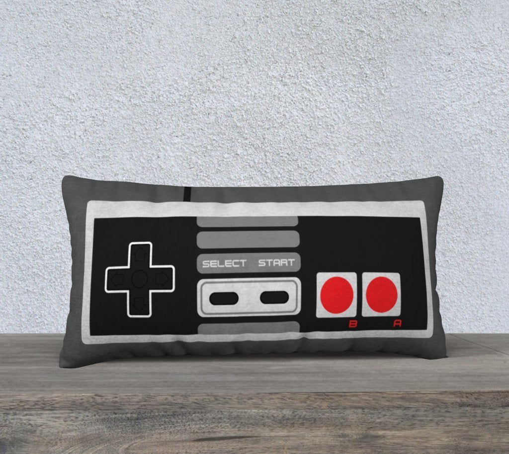 Retro Modding Gaming Pillow Retro Modding