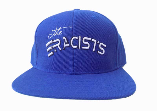 Eracist Snapback | Royal Blue