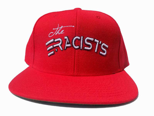 Eracist Snapback | Fire Red