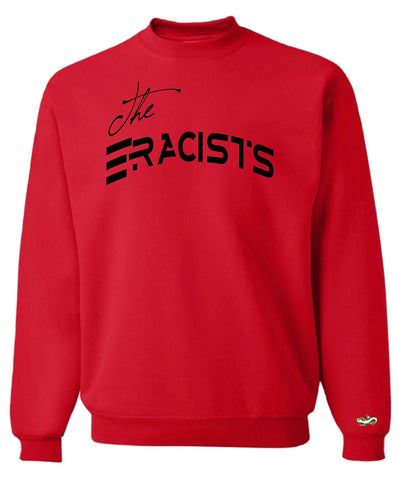 The Eracists | Crewneck