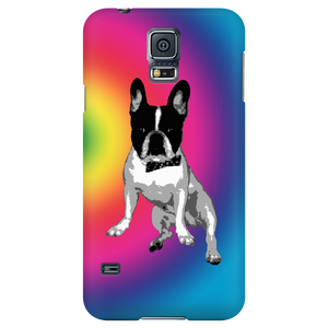 Rainbow Tie-dye ORIGINAL W&C Phone Case