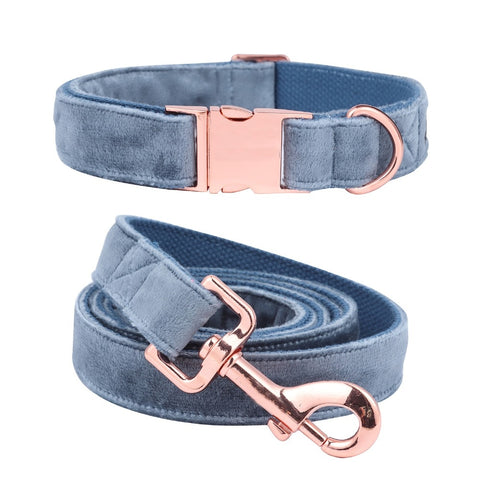 Unique Dog Collar and Leash Set