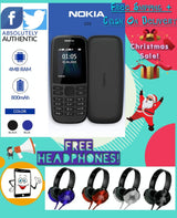 [50% OFF] N-105 Cellphone with Free Headphones