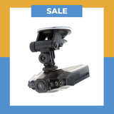 Portable HD Dashcam