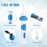 SMART EAR CLEANER - BUY 1 TAKE 1