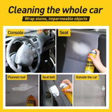 CAR CLEANING FOAM SPRAY (BUY 1 TAKE 1)