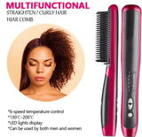 [60% OFF] HAIR STRAIGHTENING AND CURLER STYLER