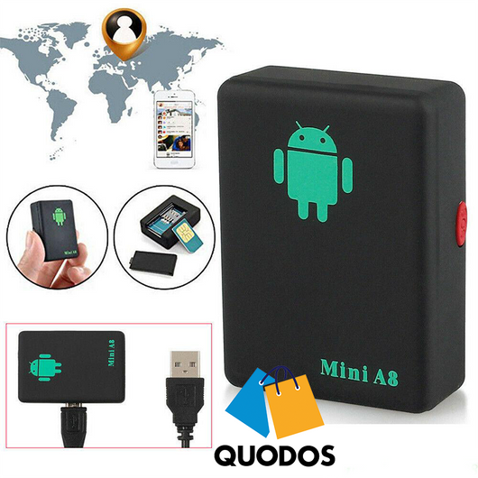 GPS Car Tracking Device