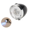 Image of LED Classic Retro Vintage Bicycle Lights Bike Headlight