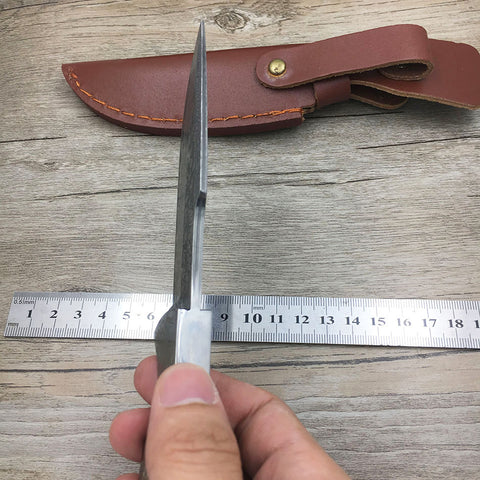 Sheath Hunting Camping Knife