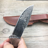 Image of Sheath Hunting Camping Knife