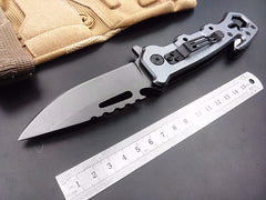 Hunting Folding Camping Pocket Knife