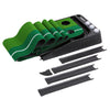 Image of Portable Practice Indoor Putting Putter Mat Golf Training Aids
