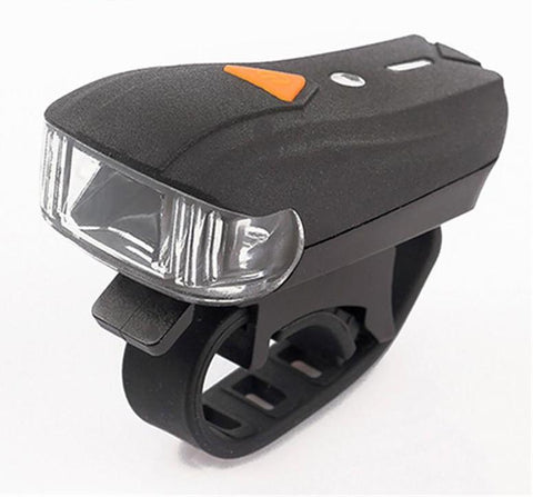 5 Modes Waterproof Rechargeable Bicycle Lights Bike Headlight