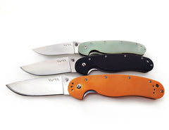 Hunting Camping Folding Pocket Knife